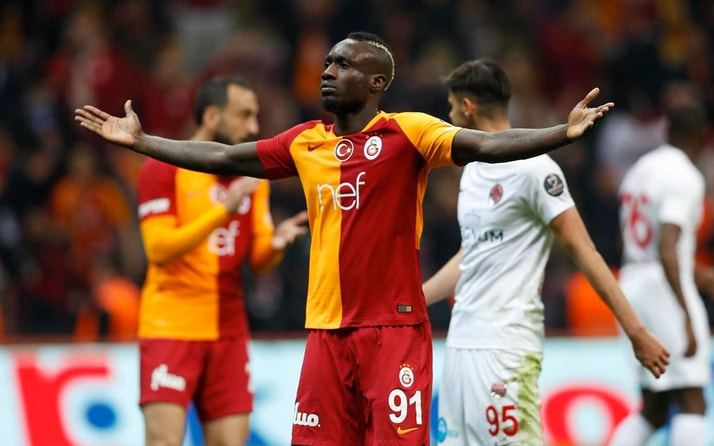 Diagne'den Galatasaray'a veda